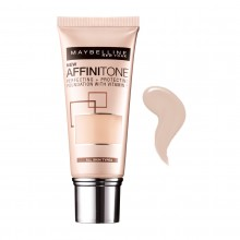 Fond de ten Maybelline New York Affinitone  24 Golden Beige