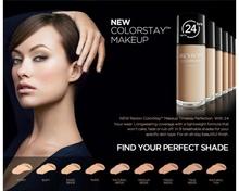 Fond de ten Revlon ColorStay Makeup Normal/Dry Skin Natural Tan 330