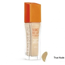 Fond de Ten Rimmel Wake Me Up, 303 True Nude