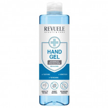 Gel dezinfectant pentru maini Revuele Hand Gel Advanced 250ml