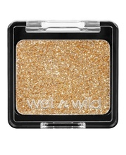 Glitter Wet n Wild Color Icon Glitter Single Brass, 1.4 g
