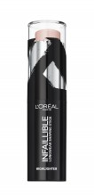 Iluminator stick L'Oreal Paris Infaillible Shaping Stick 503 Slay in Rose - 9g