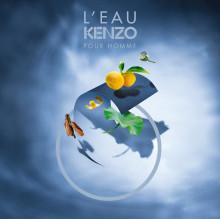 Kenzo L'Eau Kenzo Pour Homme EDT Apa de Toaleta