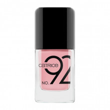Lac de unghii Catrice ICONails Gel Lacquer 92 Nude Not Prude