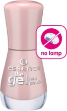 Lac de unghii Essence the gel nail polish 98