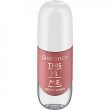 Lac de unghii essence this is me. gel nail polish 03