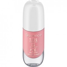 Lac de unghii essence this is me. gel nail polish 10