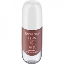 Lac de unghii essence this is me. gel nail polish 18