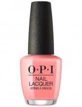 Lac de unghii OPI Nail Lacquer -  LISABON You ve Got Nata On Me