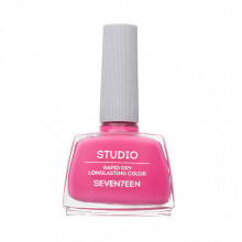 Lac de unghii Seventeen STUDIO RAPID DRY LASTING COLOR No 14