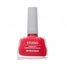 Lac de unghii Seventeen STUDIO RAPID DRY LASTING COLOR No 19