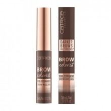 Mascara semipermanenta pentru sprancene Catrice BROW COLORIST SEMI-PERMANENT BROW MASCARA 025