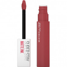 Maybelline New York Superstay Matte Ink ruj lichid mat 170, Initiator, 5ml