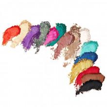 Paleta farduri de ochi Bretman Rock Jungle Queen Colour Palette