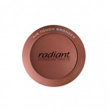 Pudra bronzanta RADIANT AIR TOUCH BRONZER No 4 CERAMIC BRONZE