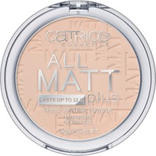 Pudra Catrice All Matt Plus Shine Control Powder 010