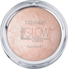 Pudra iluminatoare Catrice High Glow Mineral Highlighting Powder 010