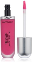 Revlon Ultra HD Matte Lip Color 650 Spark