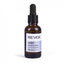 Revox Just argan oil 100% daily nourishment 30ml