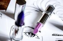 Ruj cu efecte prismatice  Catrice Prisma Chrome Lipstick 010