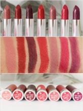Ruj mat Essence matt matt matt lipstick 03 Wow effect 3,8 gr