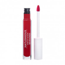Ruj mat Seventeen MATLISHIOUS SUPER STAY LIP COLOR No 10