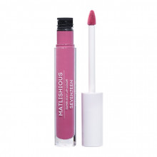 Ruj mat Seventeen MATLISHIOUS SUPERSTAY LIP COLOR No 18