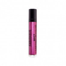 Ruj RADIANT MATT LASTING LIP COLOR METAL SPF 15 No 56