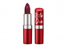 Ruj Rimmel Lasting Finish By Rita Ora 003 Crimson Love Editie Limitata
