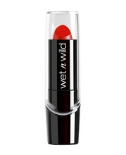 Ruj Wet n Wild Silk Finish Lipstick Cherry Frost, 3.6 g