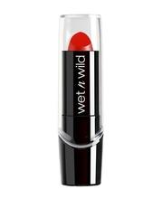Ruj Wet n Wild Silk Finish Lipstick Cherry Frost, 3.6 g