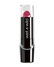 Ruj Wet n Wild Silk Finish Lipstick Retro Pink, 3.6 g