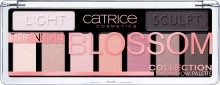 Trusa Catrice The Nude Blossom Collection Eyeshadow Palette 010