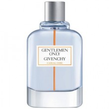 Apa de Toaleta Givenchy Gentlemen Only Casual Chic, 100ml