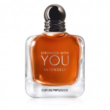 Armani Stronger With You Intensely EDP Apa de Parfum