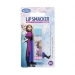 Balsam de buze Lip Smacker Disney Frozen Balm Elsa/Anna Chilled Cranberry Grape 4g