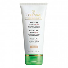 Crema BB + tratament Collistar Magica BB Body Plus Absolute Perfection Color 01 Light-Medium 150 ml