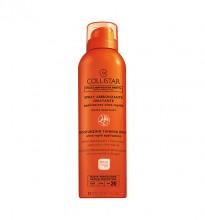 Crema de protectie solara Collistar Moisturing Tanning Spray SPF 20 200ml
