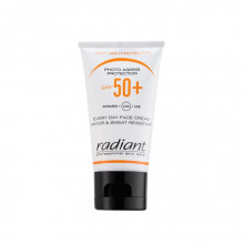 Crema protectie solara pentru fata Radiant PHOTO AGEING PROTECTION SPF 50 25 ML