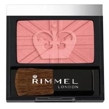 Fard de obraz Rimmel Lasting Finish, 120 Pink Rose