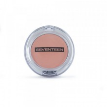 Fard de obraz Seventeen Pearl Blush Powder    No 4 - Hazelnut