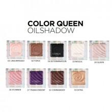 "Fard de och L'Oreal Paris Color Queen Fard ""ulei-in-pudra"" -3.8g, 20 Queen (textura satinata)"