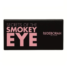 Fard de ochi Deborah Secrets of the Smokey Eye 02, 5 g