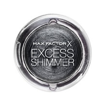 Fard de ochi Max Factor Exces Shimmer Eye Shadow 30 Onyx