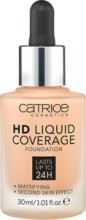 Fond de ten Catrice HD Liquid Coverage Foundation 030