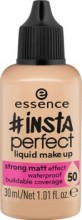 Fond de ten Essence insta perfect liquid make up 50 Perfect honey