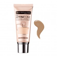 Fond de ten Maybelline New York Affinitone 18 Natural Rose