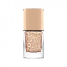 Lac de unghii Catrice GOLD EFFECT NAIL POLISH 04