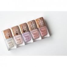 Lac de unghii Catrice MORE THAN NUDE NAIL POLISH 02