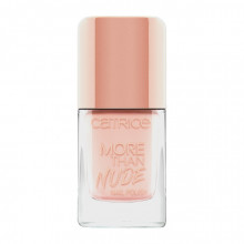 Lac de unghii Catrice MORE THAN NUDE NAIL POLISH 07 Nudie Beautie